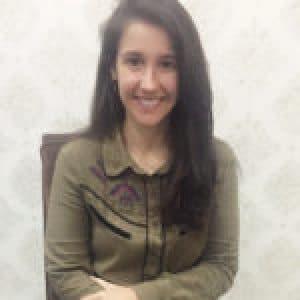 Dra. Gabriela Rangel da Silva