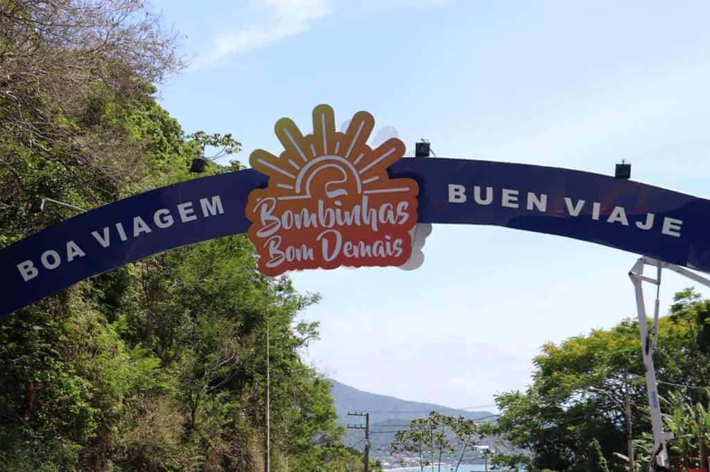 BOMBINHAS - Temporada de Verão de Bombinhas terá novidades