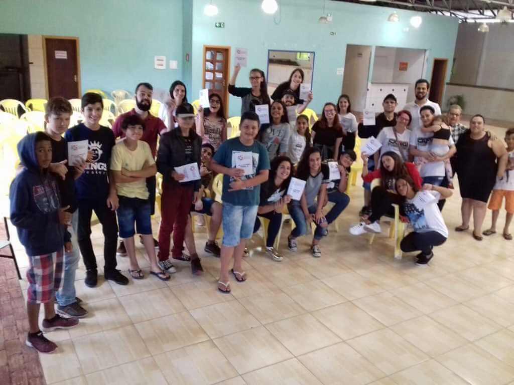 Iniciam as Pré-Conferências Municipais dos Direitos da Criança e Adolescente