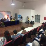 Porto Belo sedia encontro Estadual sobre garantia de direitos