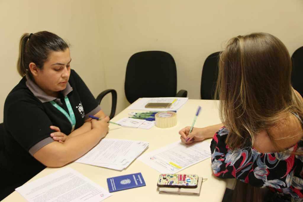 SINE seleciona jovens para curso de preparação para o mercado de trabalho