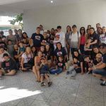 Alunos da AMA Itapema participam de atividades especiais