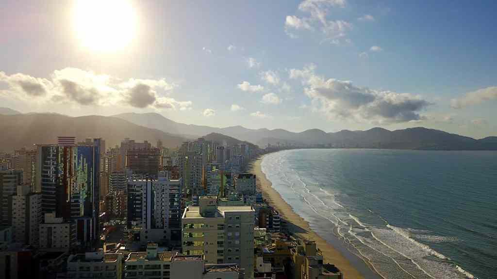 Audiência Pública vai a apresentar outorga onerosa para hotéis e flats em Itapema