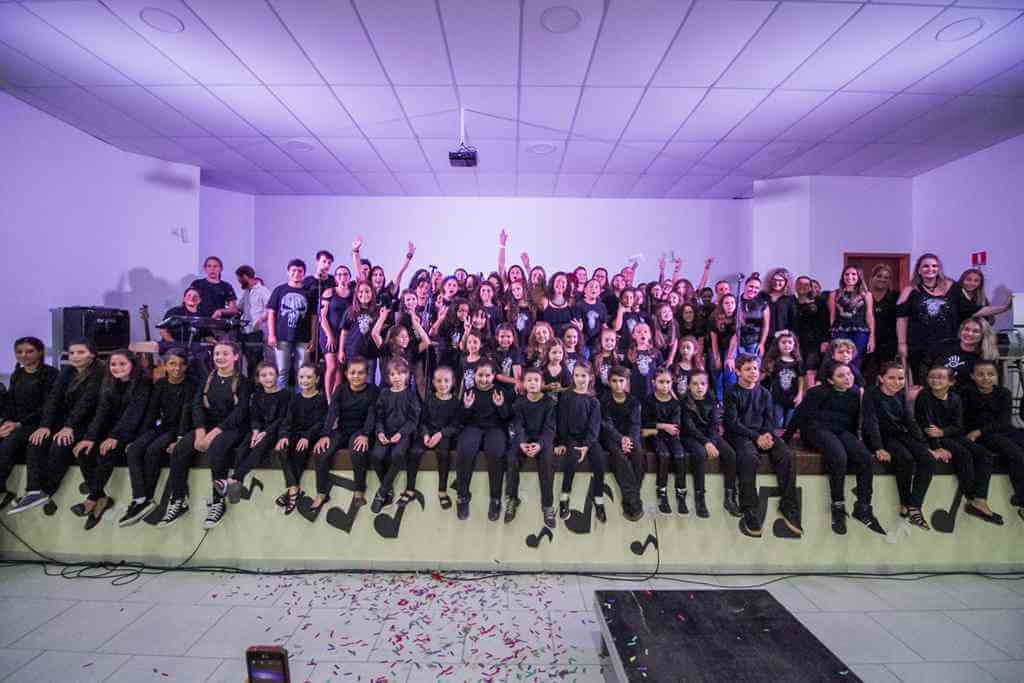 BOMBINHAS - Concerto e Recital fecham os encerramentos da FMC - Foto: Cook Mella