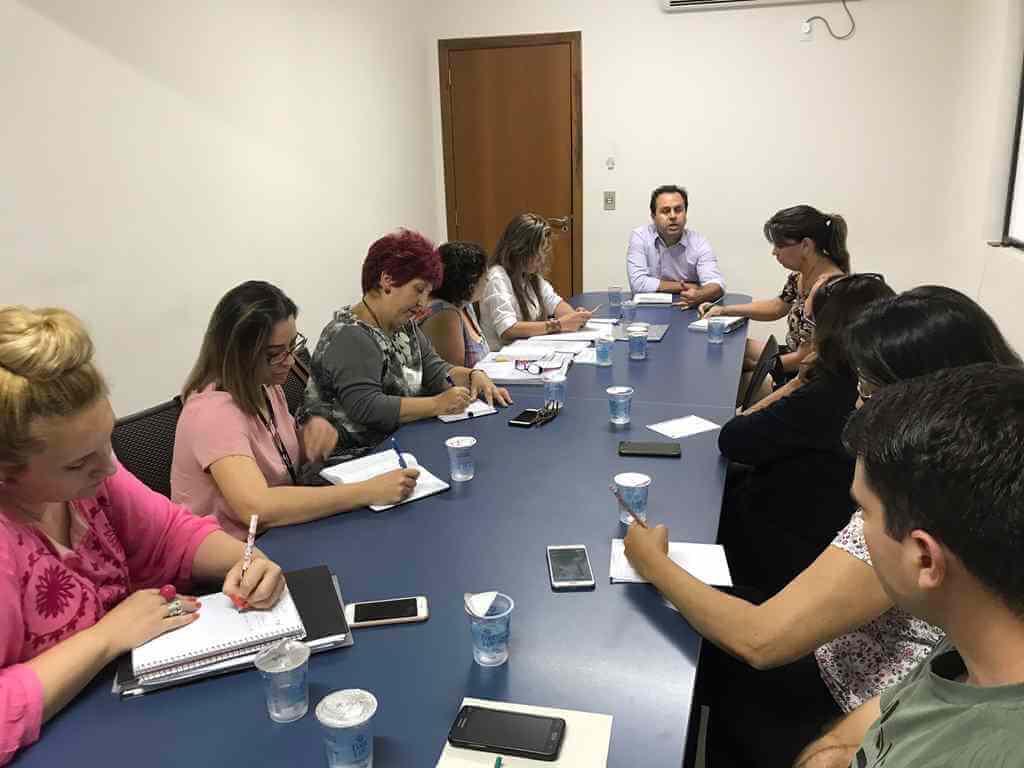 BOMBINHAS - Escola Integral terá projeto pedagógico inovador