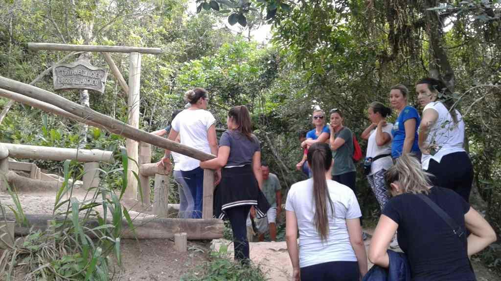 BOMBINHAS - Inscrições abertas para Voluntariado em Trilha e Marina