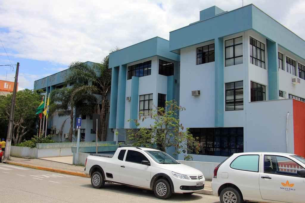 BOMBINHAS - Prefeitura Municipal decreta recesso