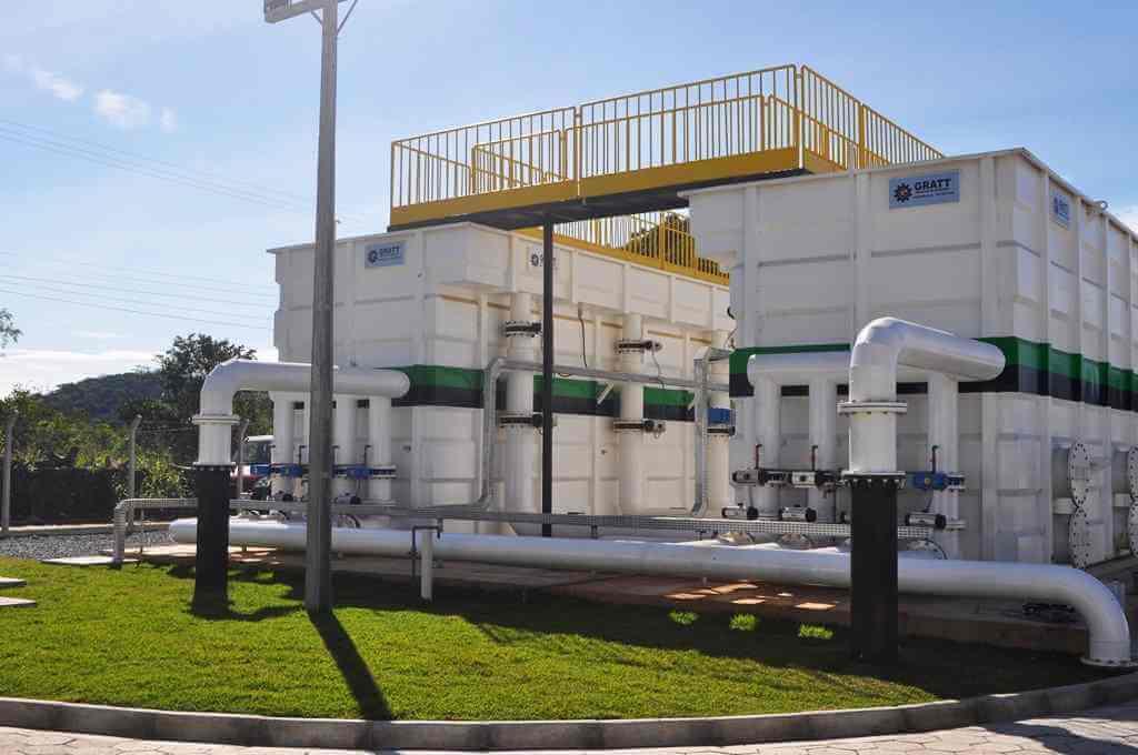 BOMBINHAS - Sistema de Abastecimento de Bombinhas participa de Premiação Nacional - Foto: Assessoria de Comunicação/Águas de Bombinhas