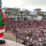 Domingo (09/12) tem a chegada do Papai Noel em Itapema