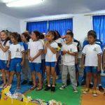 Escola Oswaldo dos Reis realiza manhã cultural