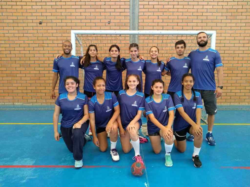 Itapema está presente na Olimpíada Estudantil Catarinense (Olesc)