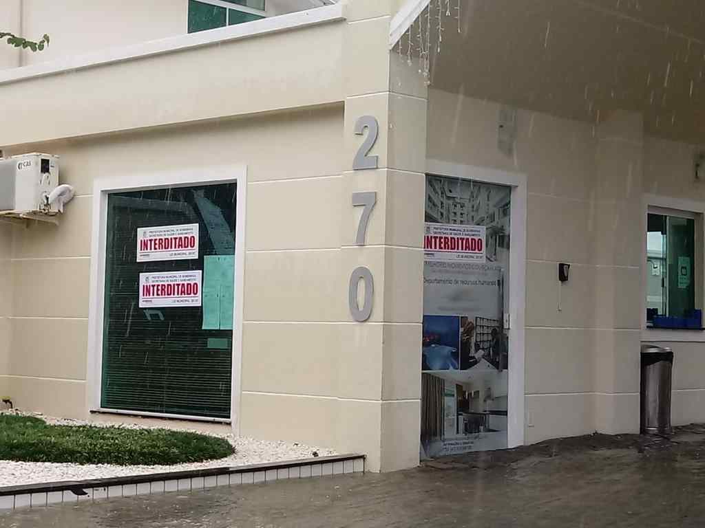 BOMBINHAS - Língua Negra fiscaliza novamente Rio José Estevão