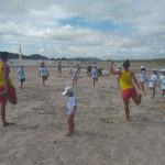 BOMBINHAS - Projeto Golfinho oferece noções de segurança às crianças