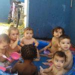 Creches de verão promovem atividades recreativas às crianças