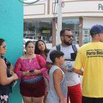 PORTO BELO - Porto Belo intensifica as ações contra a dengue