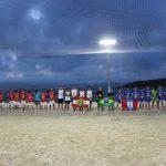 PORTO BELO - Santa Cruz sai na frente e vence primeiro jogo em Porto Belo