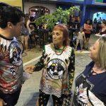 PORTO BELO - Porto Belo reutiliza fantasias para Desfile de Carnaval
