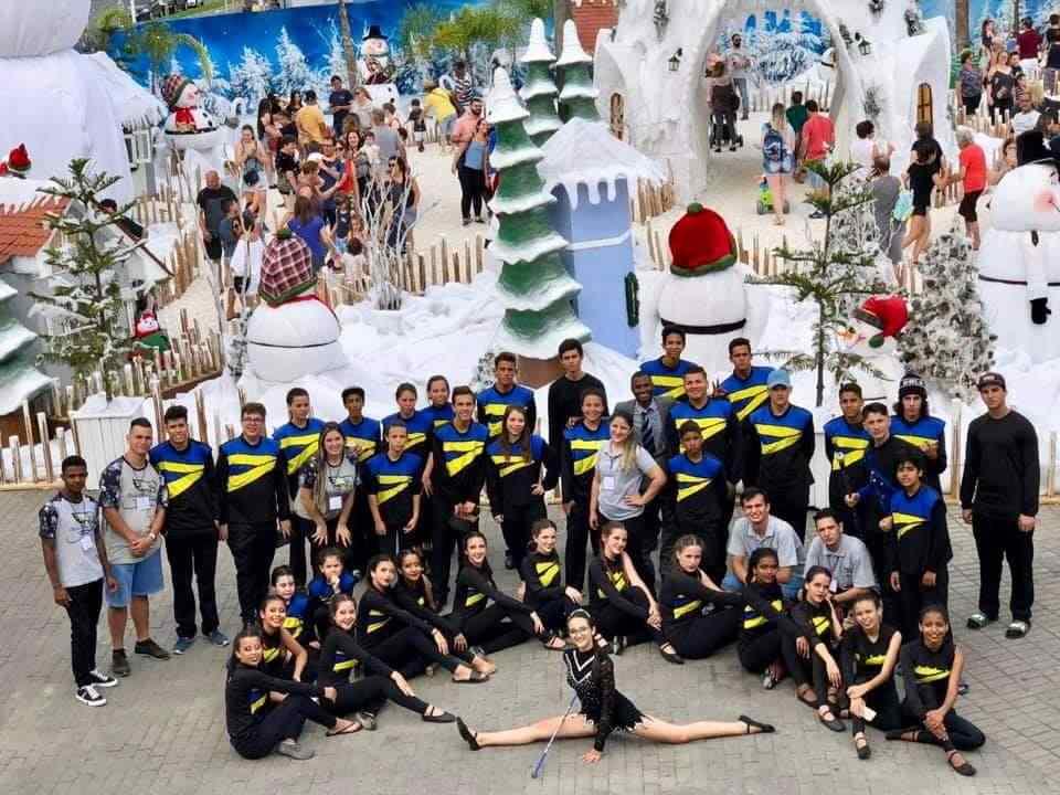 Banda Municipal e grupo Itadrums retornam as atividades na próxima segunda-feira (18/02)