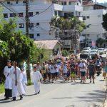 BOMBINHAS - Tradição e Devoção na Festa de Nossa Senhora dos Navegantes - Foto: Márcia Cristina Ferreira