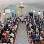 BOMBINHAS - Tradição e Devoção na Festa de Nossa Senhora dos Navegantes - Foto: Luciano Teixeira