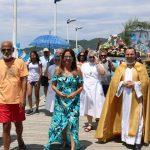 Cultura e fé marcam Festa em honra a Nossa Senhora dos Navegantes em Itapema