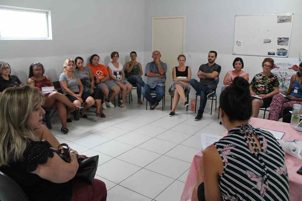 Iniciam as pré-conferências da Saúde em Itapema