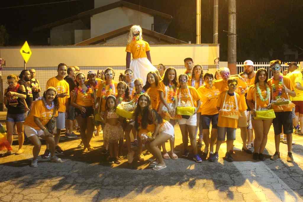 PORTO BELO - Porto Belo realiza Concurso de Blocos neste carnaval