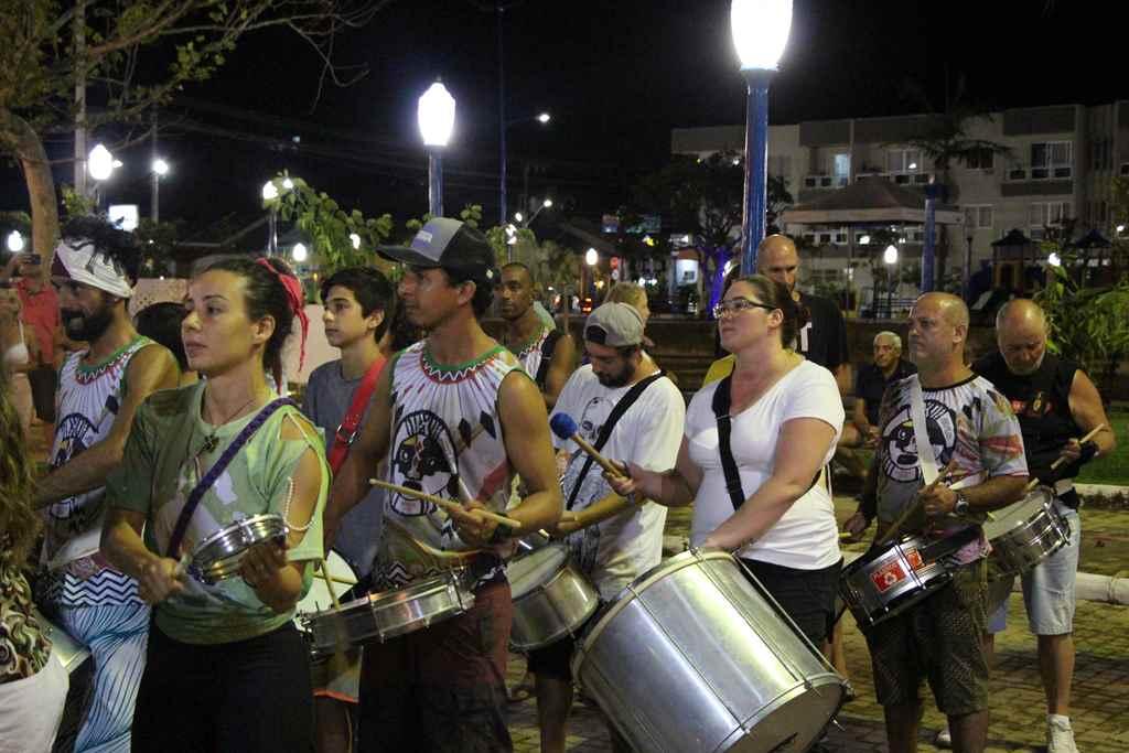 PORTO BELO - Unidos de Porto Belo faz homenagem à Suely Beduschi