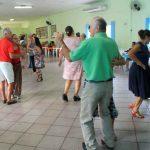 Atividades para melhor idade retornam esta semana em Itapema