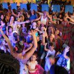 BOMBINHAS - Bailinho de Carnaval: Sucesso de Público e Alegria - Foto: Márcia Cristina Ferreira