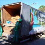 BOMBINHAS - Coleta de Lixo tem Cronograma alterado