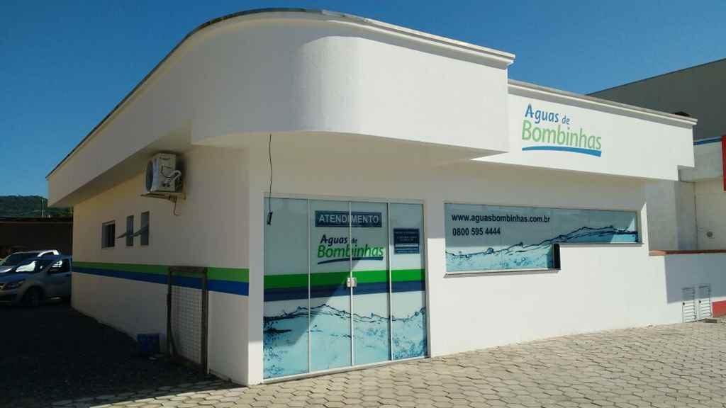 BOMBINHAS – Programa Afluentes promove reunião entre Águas de Bombinhas e moradores