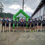 Equipe disputa a 31ª edição da Subida do Morro da Cruz