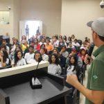 FAACI promove atividades em alusão ao Dia Mundial da Água
