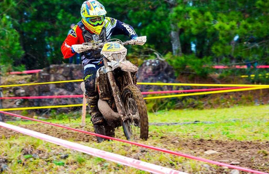 Final de semana será esportivo em Itapema
