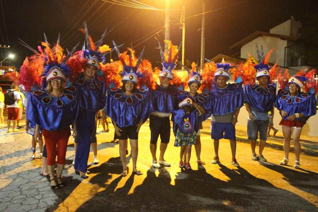 PORTO BELO – Carnaval animará final de semana em Porto Belo
