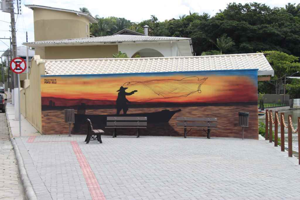 PORTO BELO - Porto Belo lança Projeto Colorir