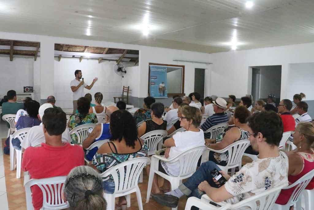 Pré-conferências Municipais dos Direitos da Pessoa Idosa iniciam em Itapema