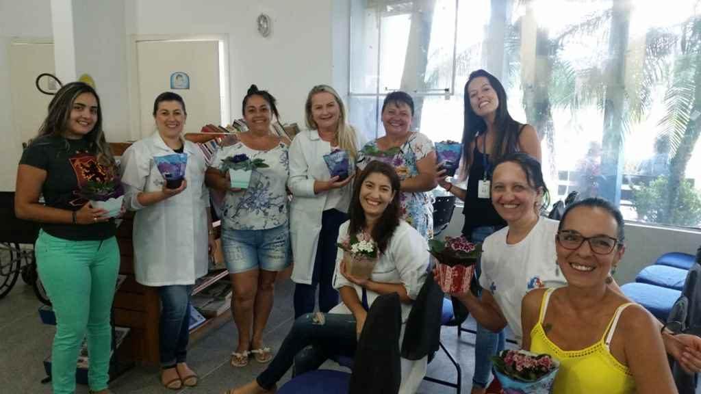 UBS promovem atividades do Dia Internacional da Mulher