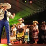 Apresentações artísticas e muita cultura marcam 4º Encontro Internacional de Etnias