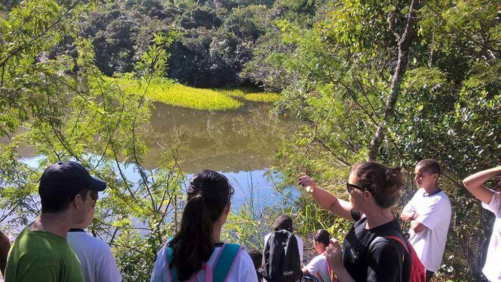 BOMBINHAS – FAMAB prepara ações para a Semana do Meio Ambiente
