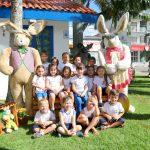 Casinha do Coelho em Itapema abre para visitação