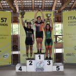 Equipe conquista bons resultados em casa no Itapema MTB FEST