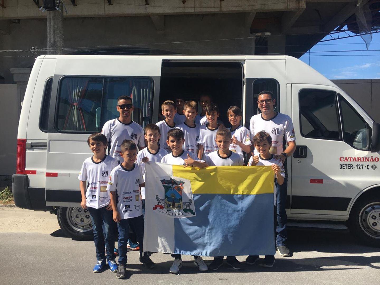 Itapema disputará Campeonato Catarinense de Futsal