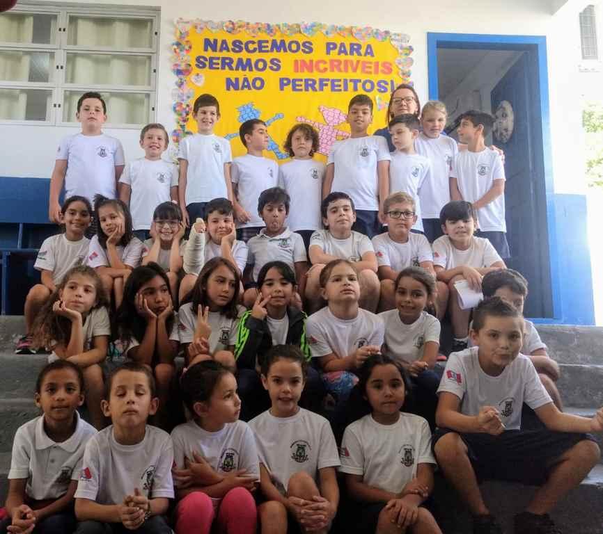 PORTO BELO - Escolas trabalham o tema autismo em Porto Belo