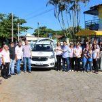PORTO BELO - Novo veículo para a educação de Porto Belo