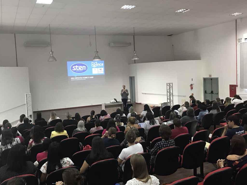 PORTO BELO - Porto Belo adquire kits didáticos para a Educação Básica