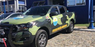 PORTO BELO - Porto Belo adquire novo veículo para a Famap