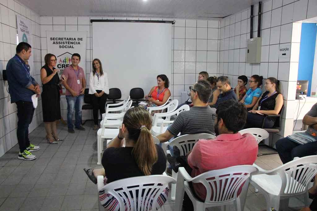 PORTO BELO - Porto Belo dá início ao Projeto Escolhas