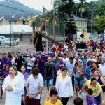 PORTO BELO - Porto Belo realiza festa de Senhor dos Passos